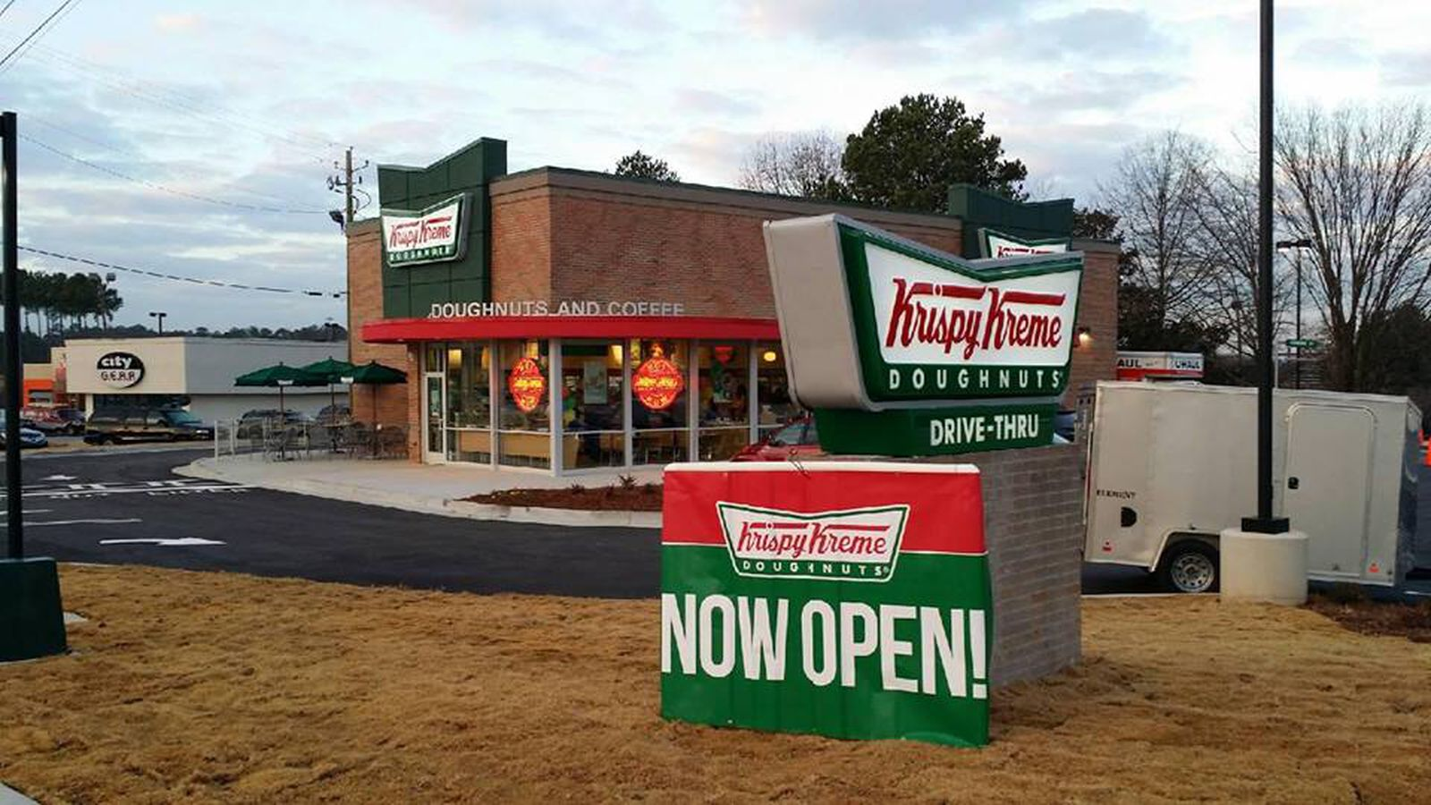 View the menu for Krispy Kreme Doughnuts and restaurants in Gardena, CA. See restaurant menus, reviews, hours, photos, maps and directions/5(4).