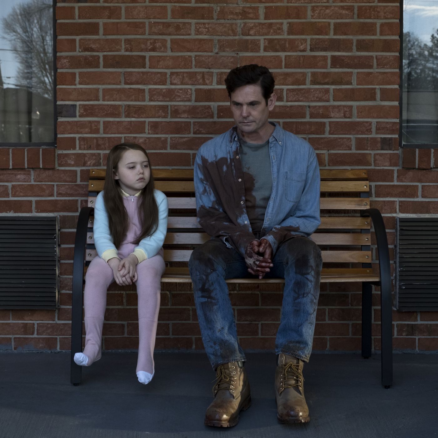 Netflix S Haunting Of Hill House Is Like This Is Us Wrapped In A Gothic Ghost Story The Verge