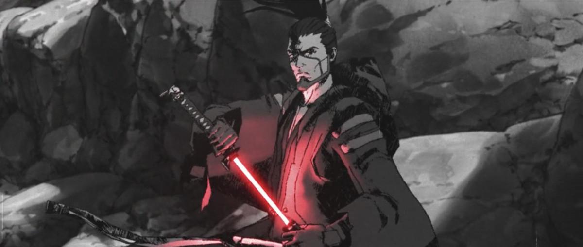 'Visions' Brings 'Star Wars' Full Circle