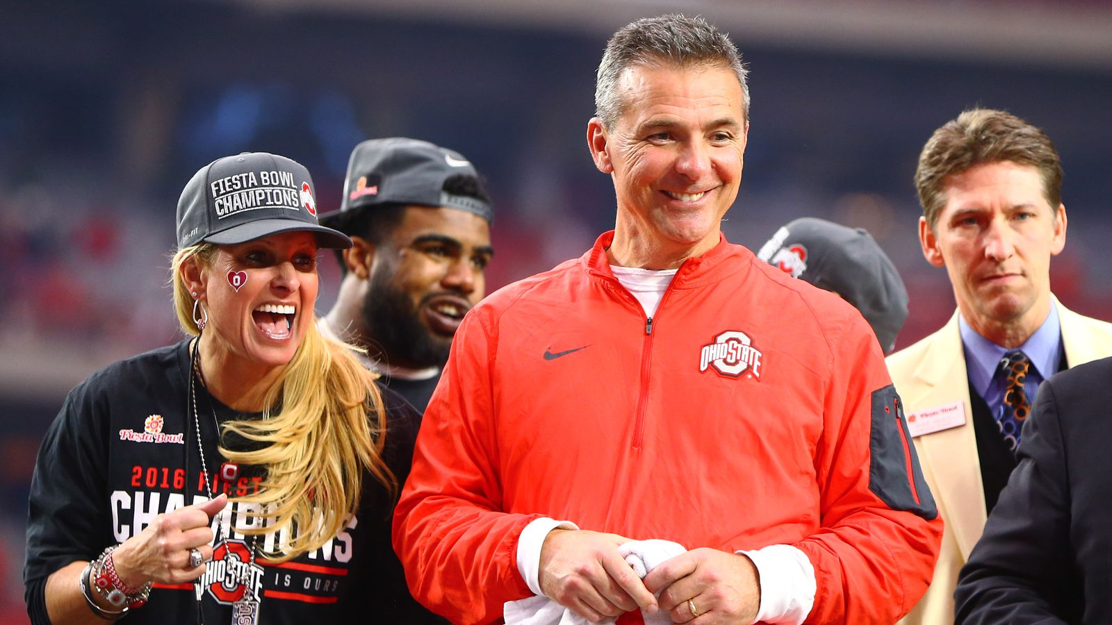 This week in college football recruiting: Ohio State at No. 1 ... - SB Nation