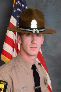 Trooper James Sauter