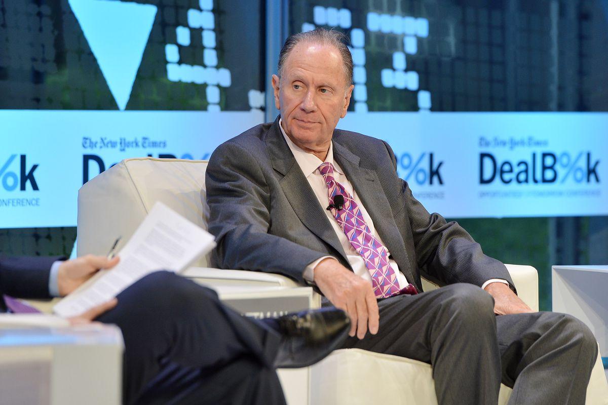 David Trujillo will replace David Bonderman on Uber's board