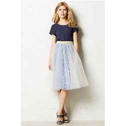 """<a href=""""http://www.anthropologie.com/anthro/product/shopsale-skirts/30082119.jsp"""">Capelli Skirt</a>, $89.96 (was $198.00)"""