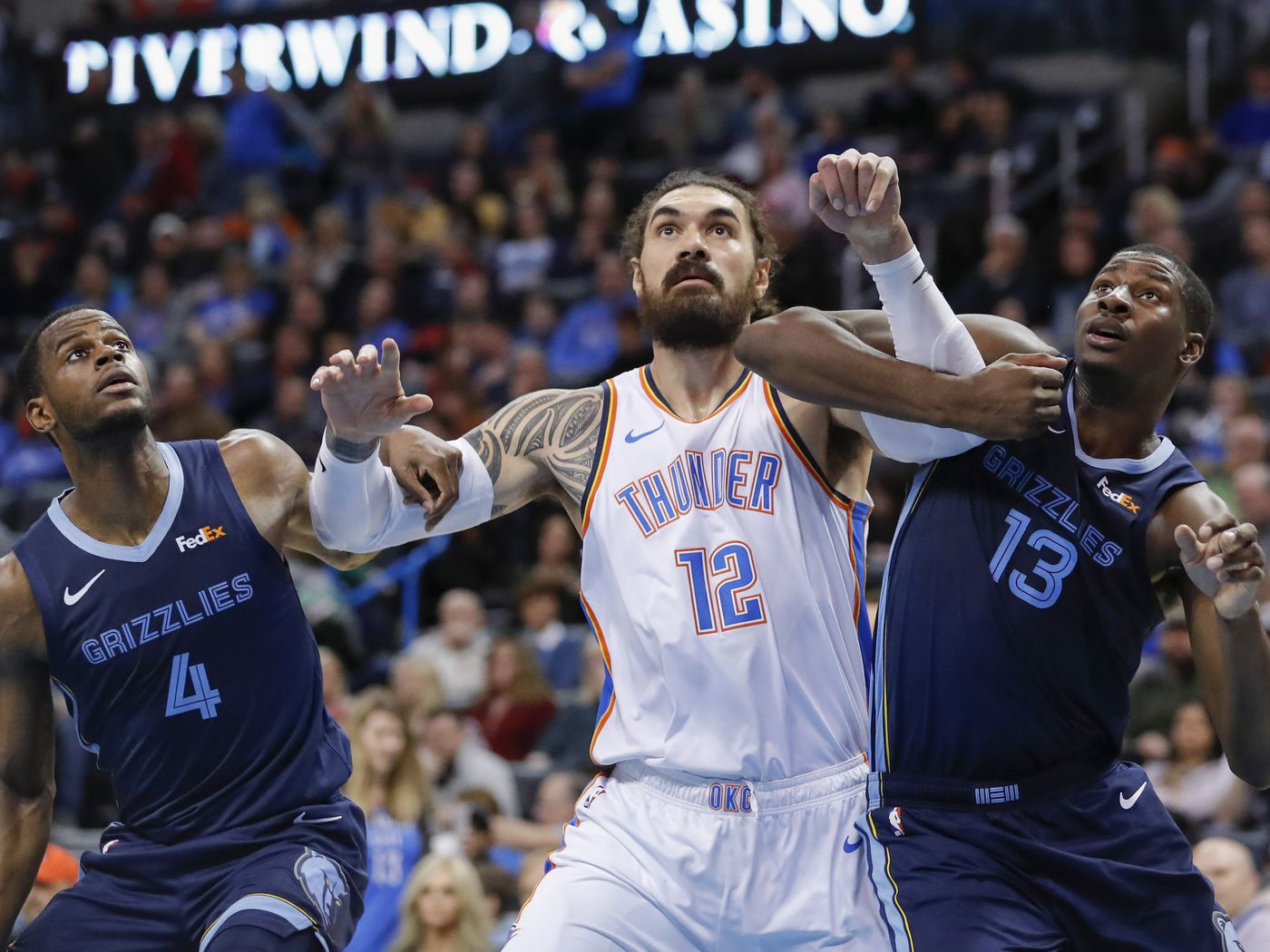 Grizzlies thunder betting previews martingale betting roulette