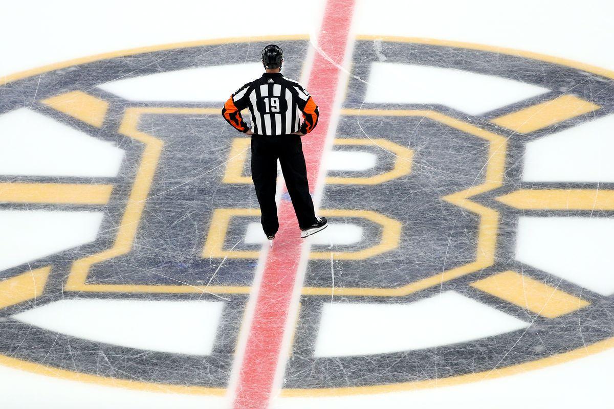 Nhl Commissioner Gary Bettman Announces New Rules For Next Season