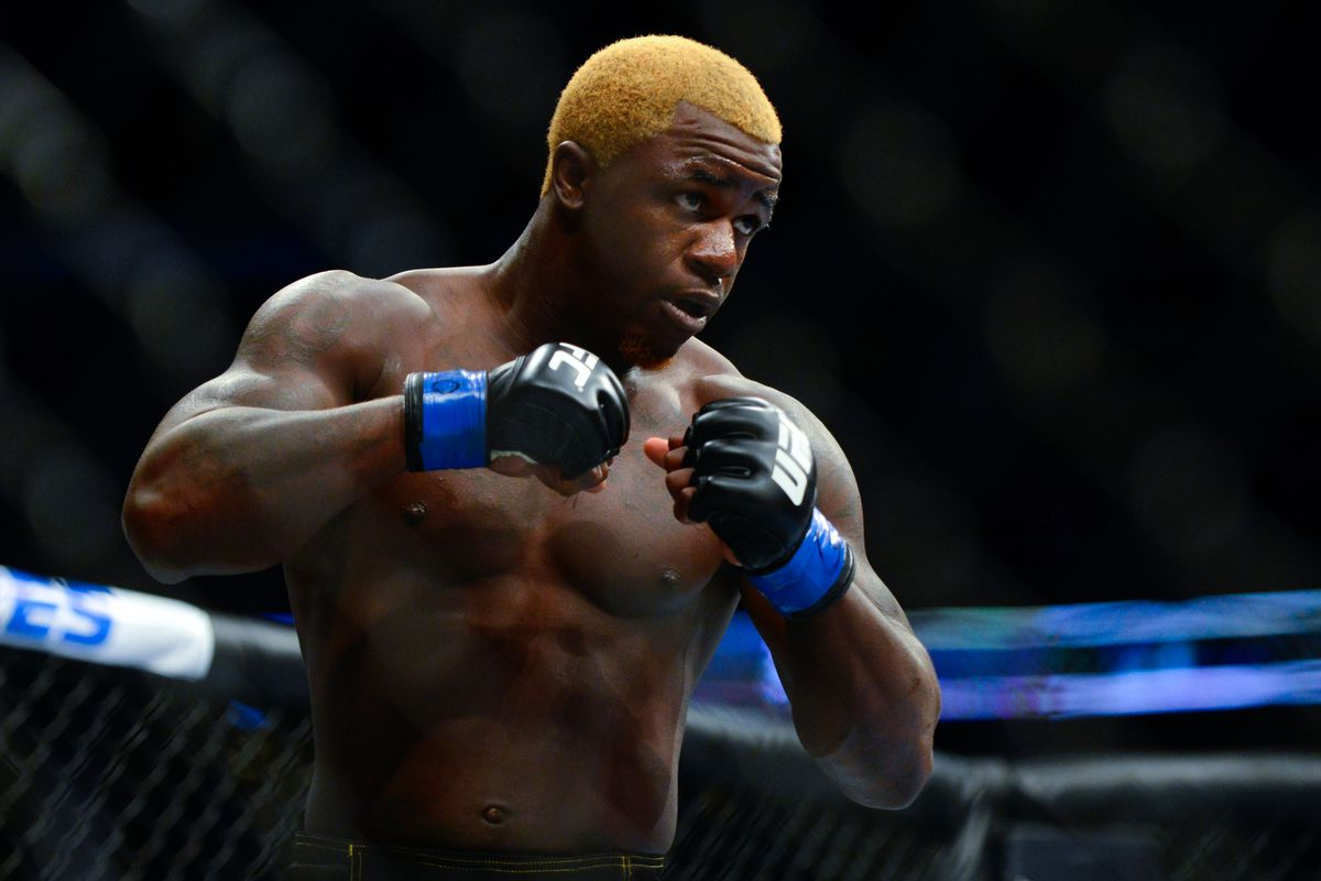 Melvin Guillard   U0026 39 Jamie Varner Is A Coward Who Doesn U0026 39 T