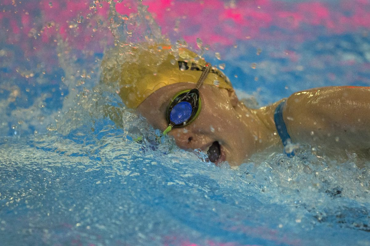 High school swimming: There\'s no shortage of talent in Utah ...