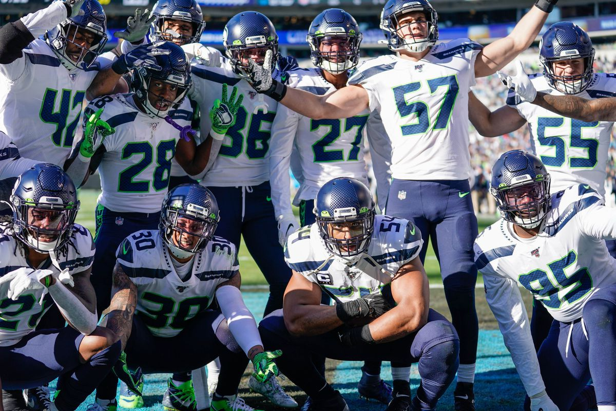NFL win totals: How many games will the Seattle Seahawks ...