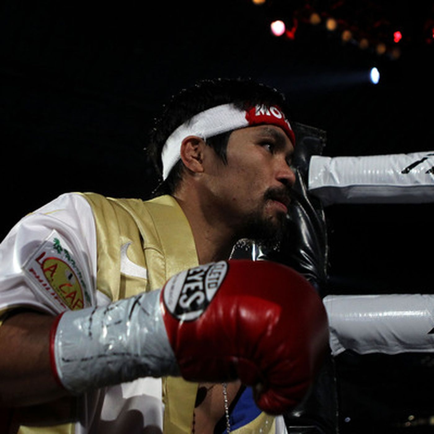 Pacquiao and Mosley Select Entrance Themes for Saturday