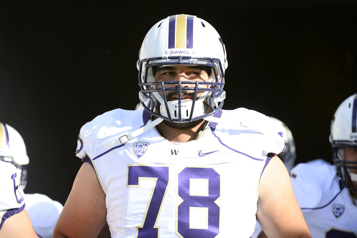 Husky fans have an APB out on this man!