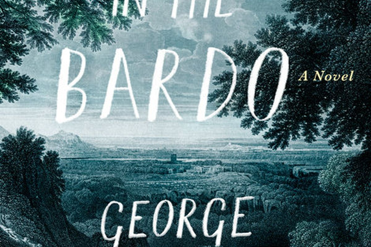 Zeer 166 ghosts tell the story of Lincoln in the Bardo, George  @HG29