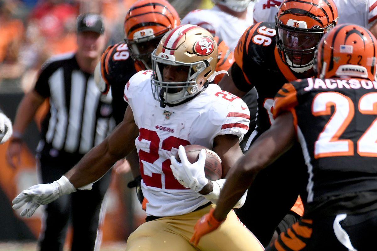 Film Room: How the Bengals' run defense faltered vs. 49ers