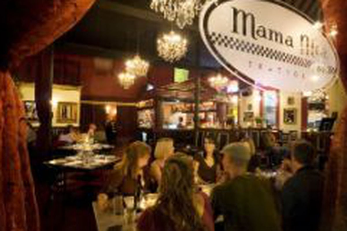 Schroeder Has Announced The Of Her Downtown Italian Eatery Mama Mia Trattoria To Local Restaurateur Barry Brown Family Restaurants Llc