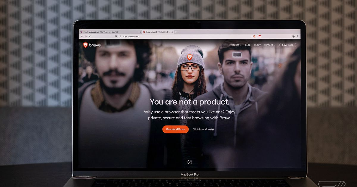 Brave 1.0 launches, bringing the privacy-first browser out of beta