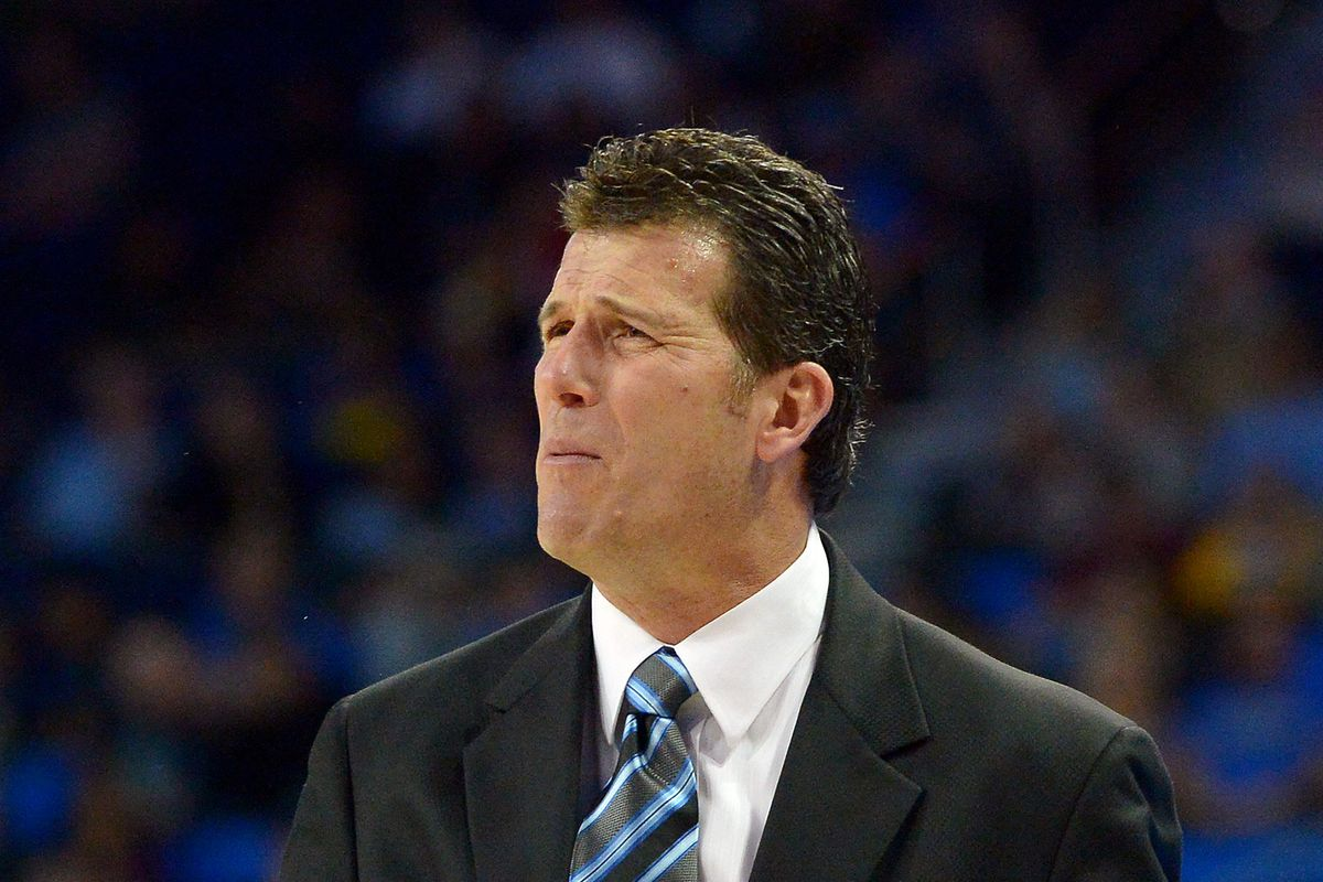 Worst Ever UCLA coach by the stats