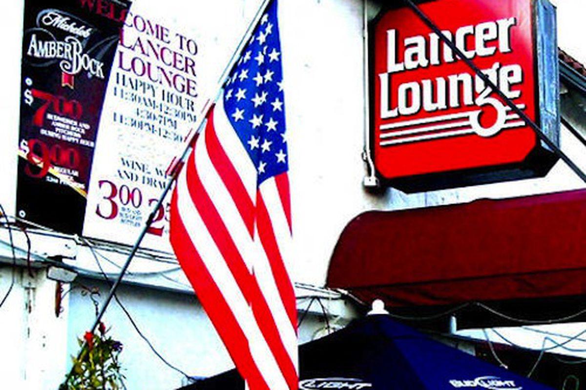 Lancer Lounge