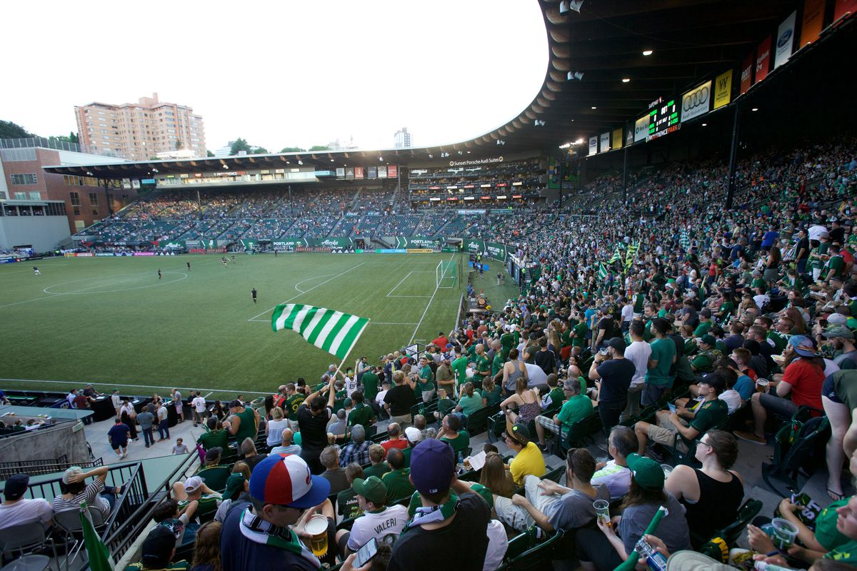 A Timbers fan's MLS rooting guide: Matchday 23
