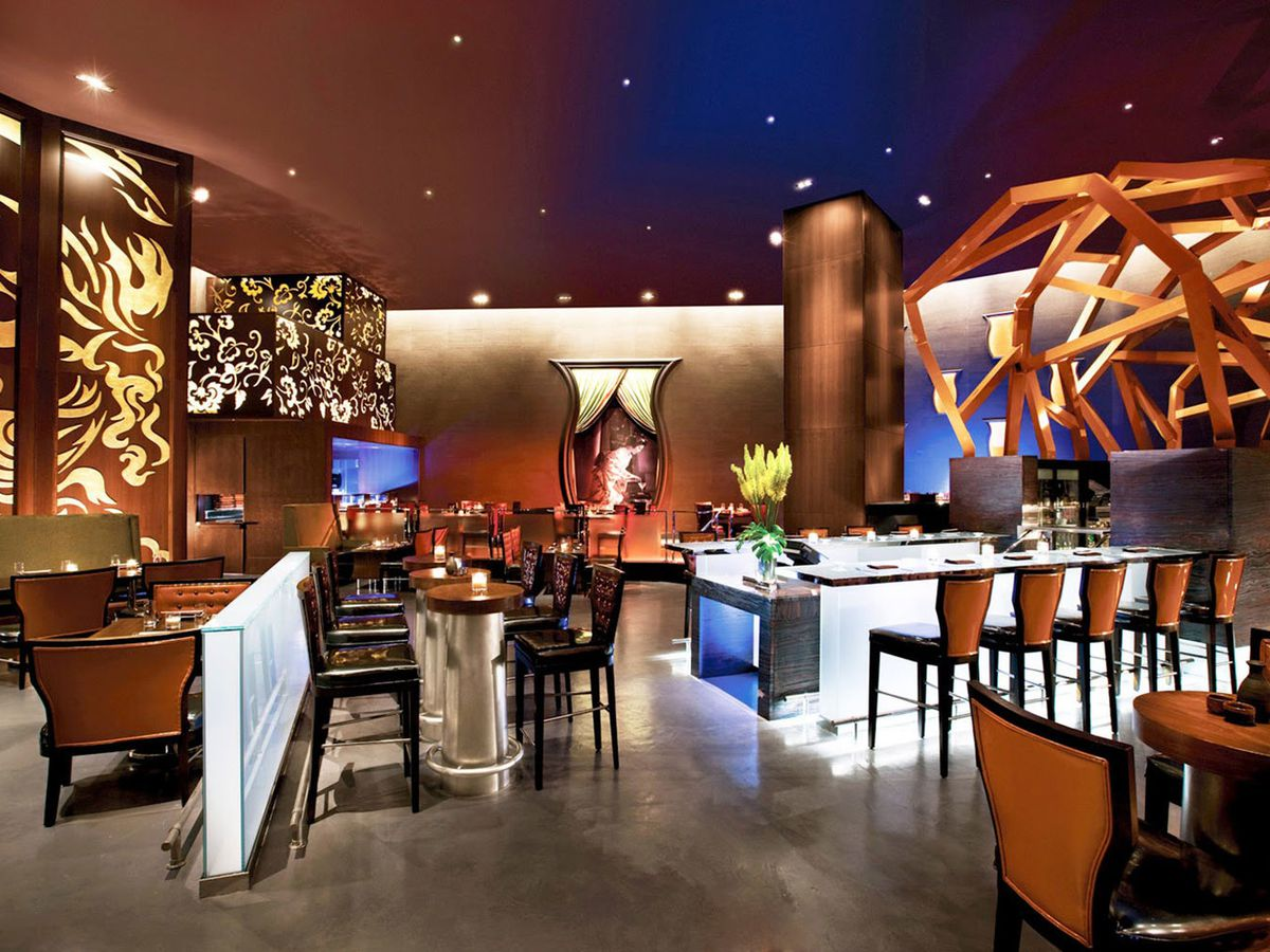 The Best Restaurants In Atlantic City At The Jersey Shore