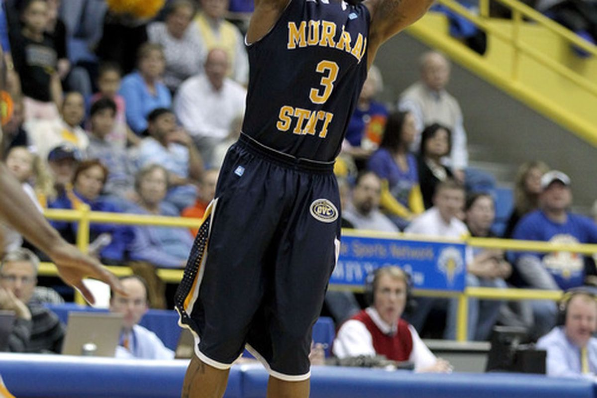 Murray State and All-American candidate Isaiah Canaan may be the final team selected for next fall's Charleston Classic Tournament.