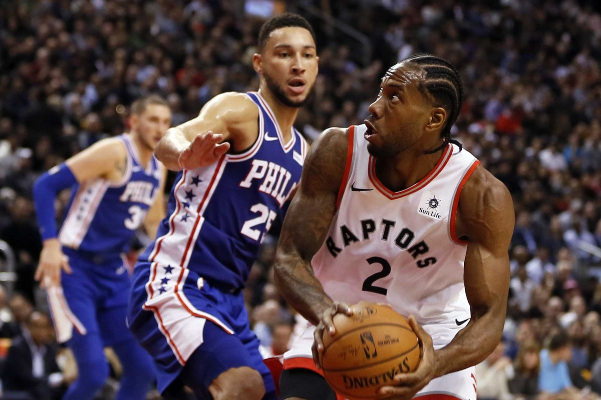 8f2ab01fc13 Toronto Raptors vs. Philadelphia 76ers  Preview