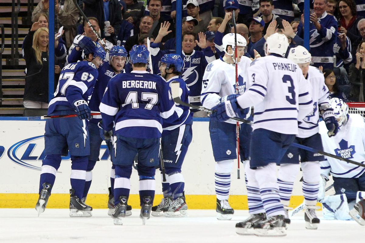 Southeast Division Weekend Update: Bolts Move to the Top as Injury