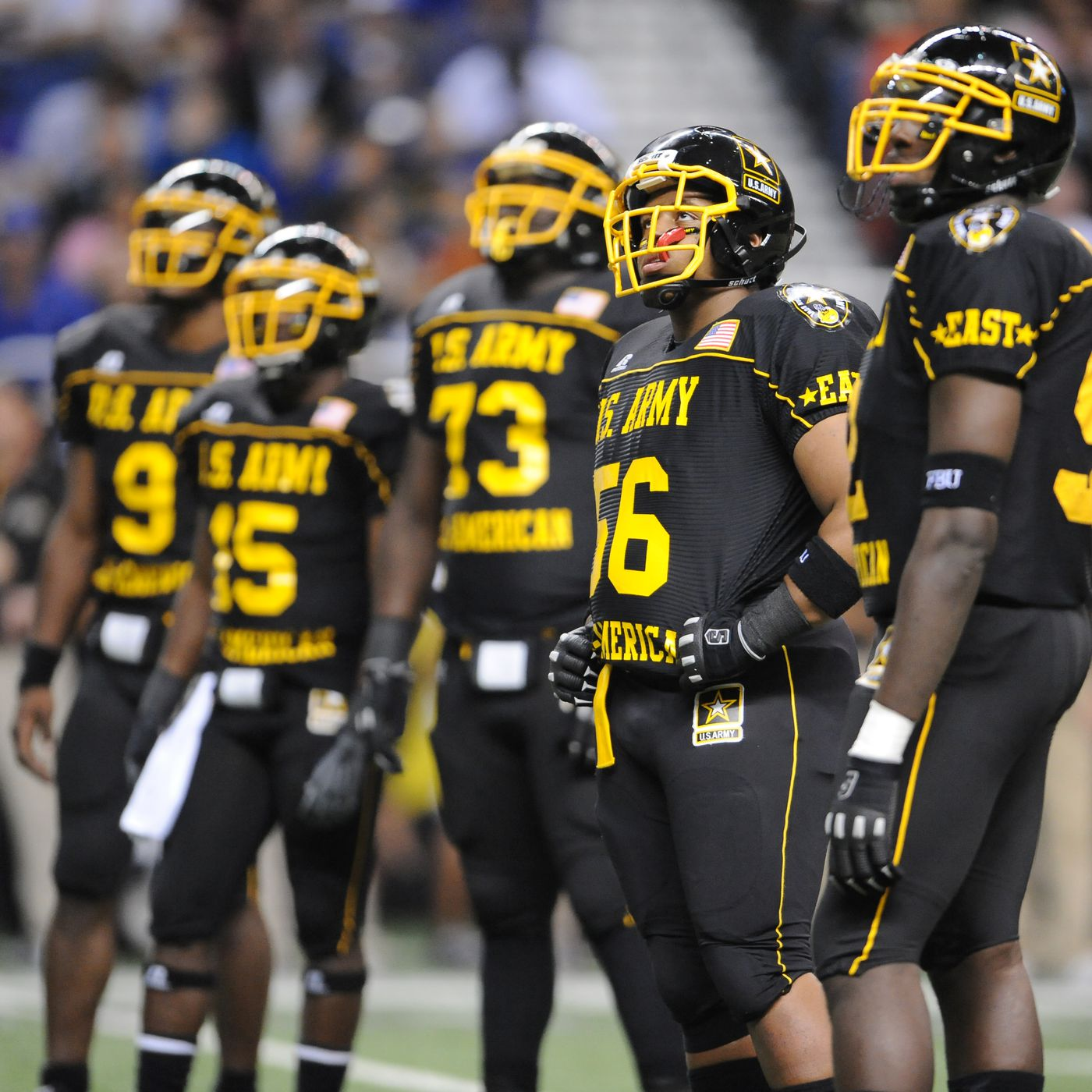 2017 Army All-American Bowl: TV time, live stream, rosters
