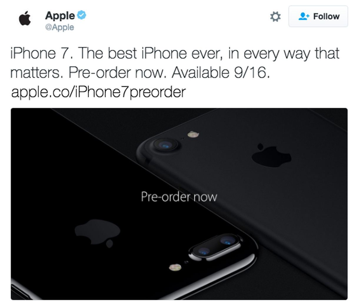 apple iphone announcement apple s account spoils iphone announcement the verge 10107