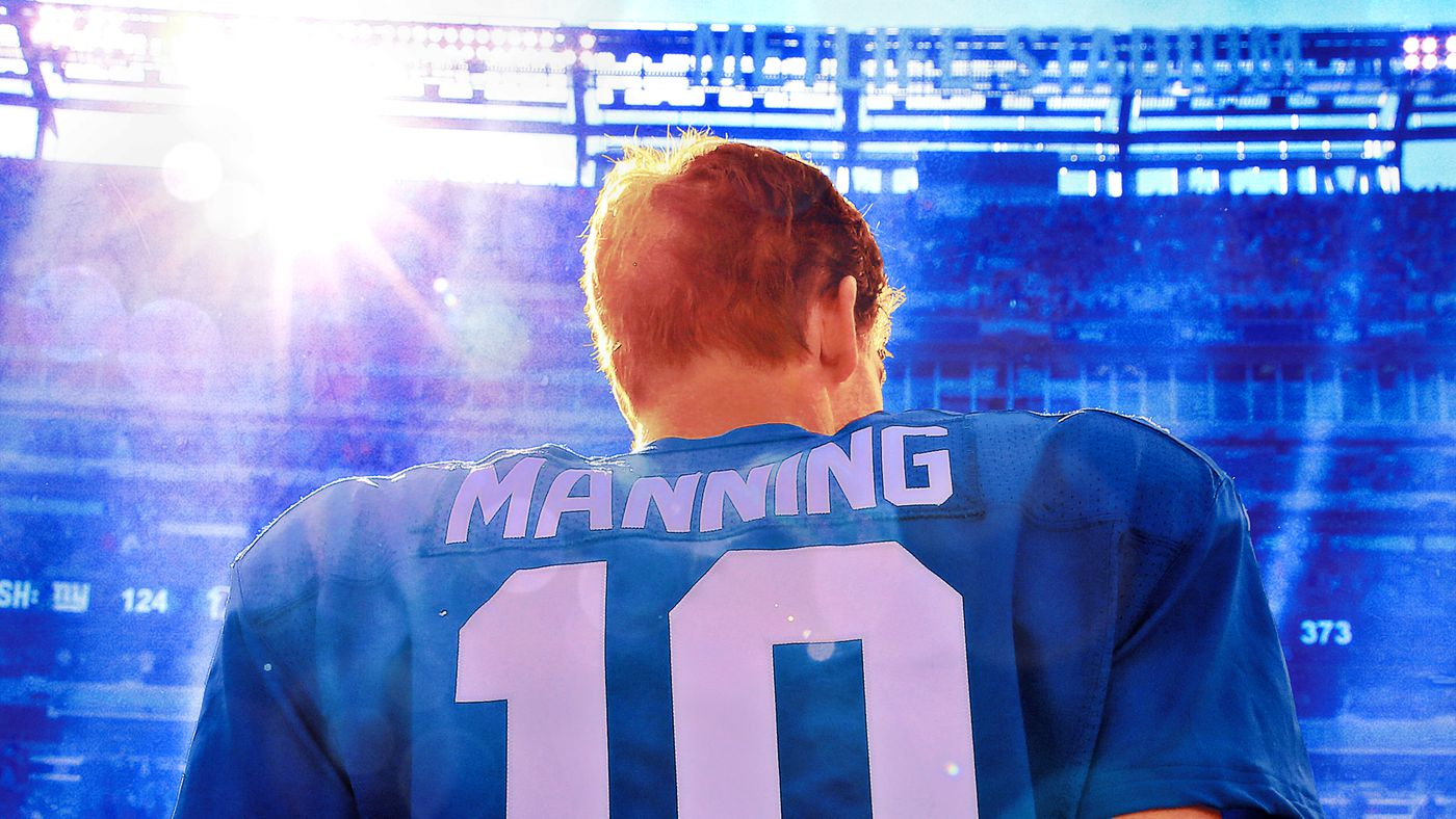 Eli Manning's Career Is Incomparable