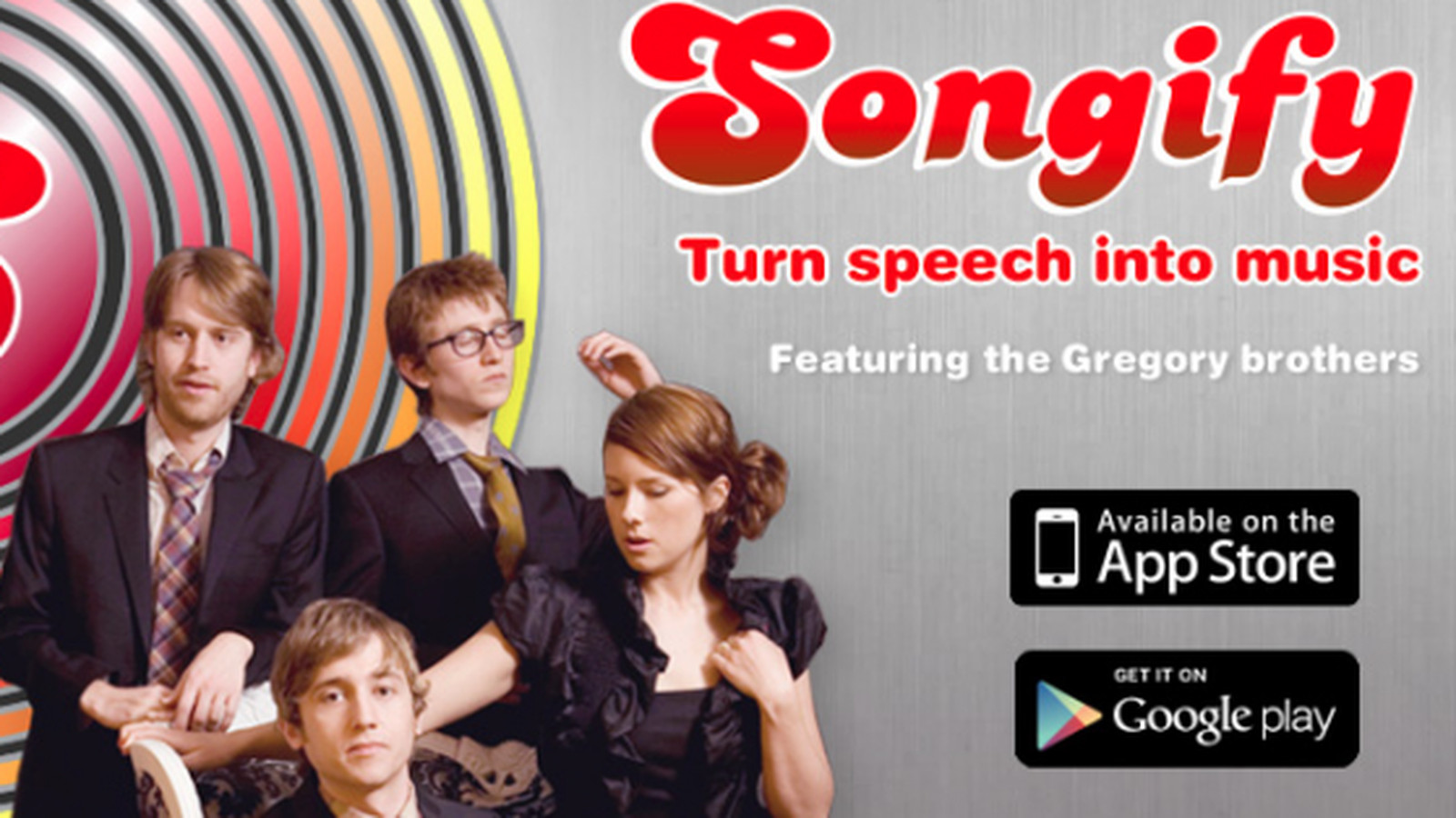 Auto-tune app songify follows instagram to android, more smule.
