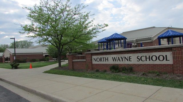 Low test scores dropped North Wayne Elementary into the county's bottom 10 when it came to passing ISTEP in 2015.