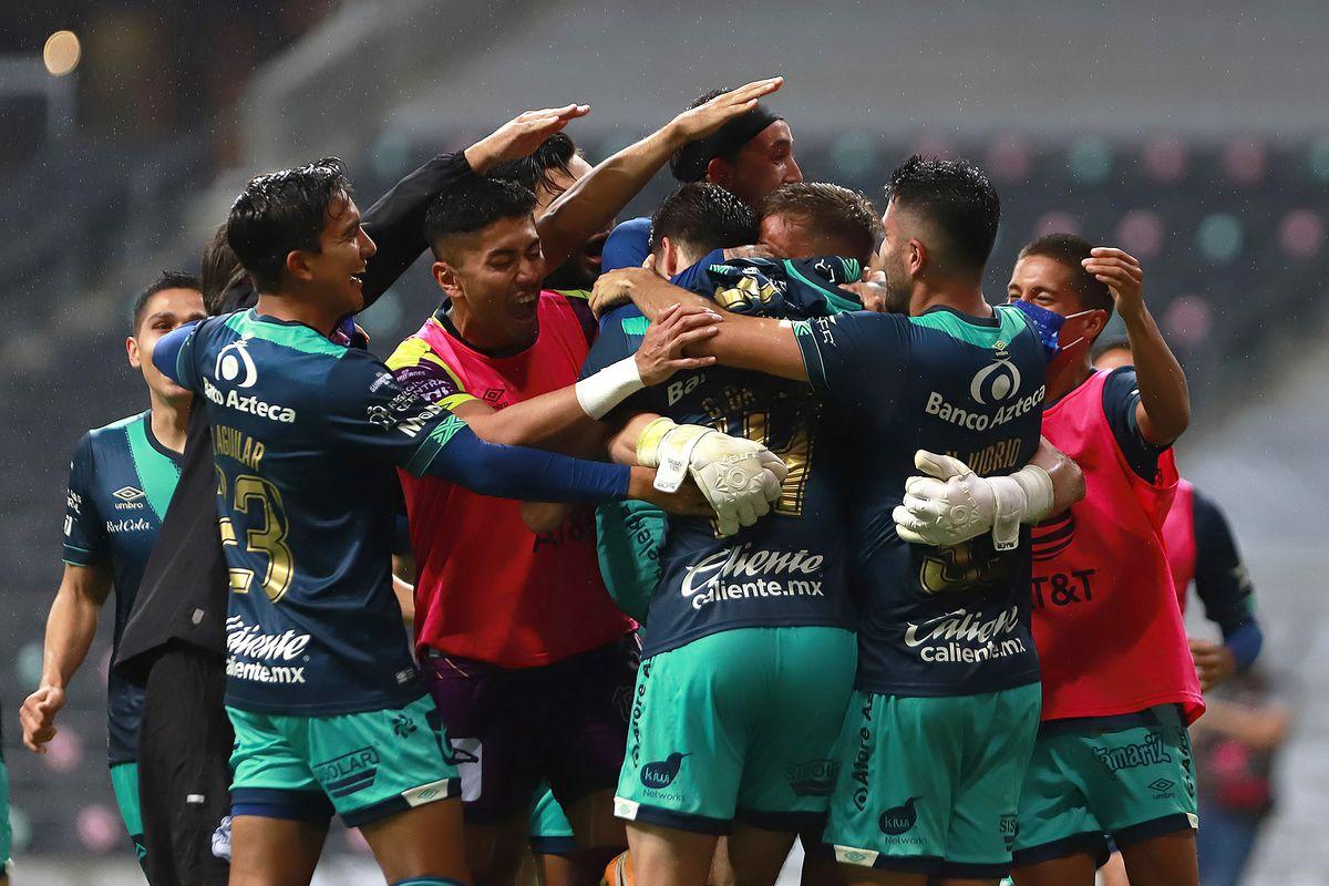 Monterrey v Puebla - Playoff Torneo Guard1anes 2020 Liga MX