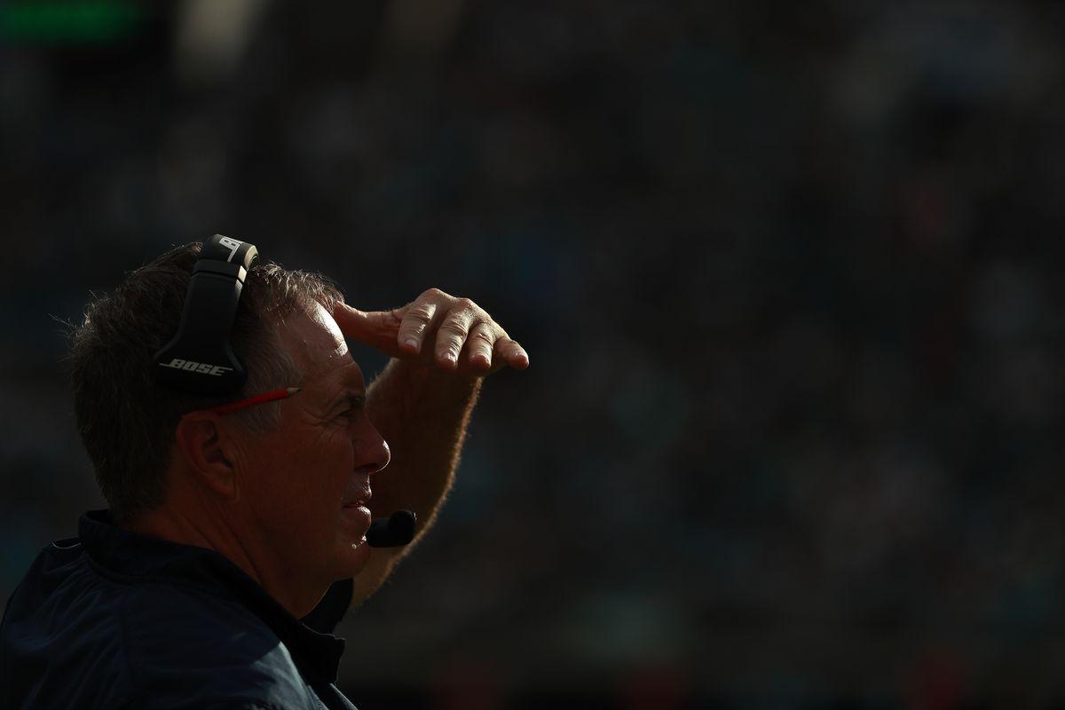New England Patriots vJacksonville Jaguars