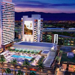 Rendering of the Downtown Grand.