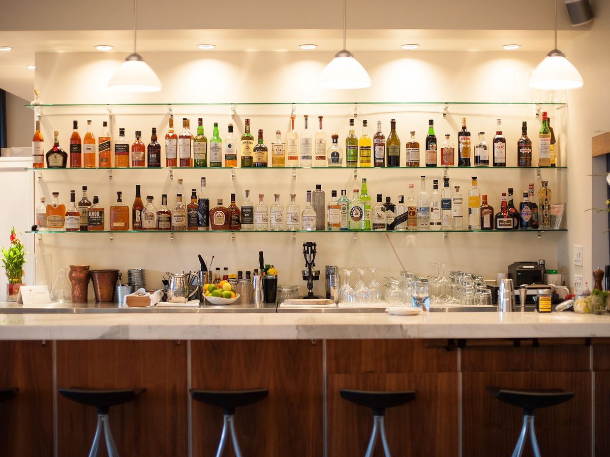 Kali Defines Upscale Casual Dining in Larchmont Next Week