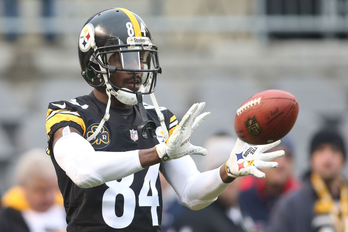 Jacksonville Jaguars at Pittsburgh Steelers - 1/14/18 NFL Pick, Odds, and Prediction