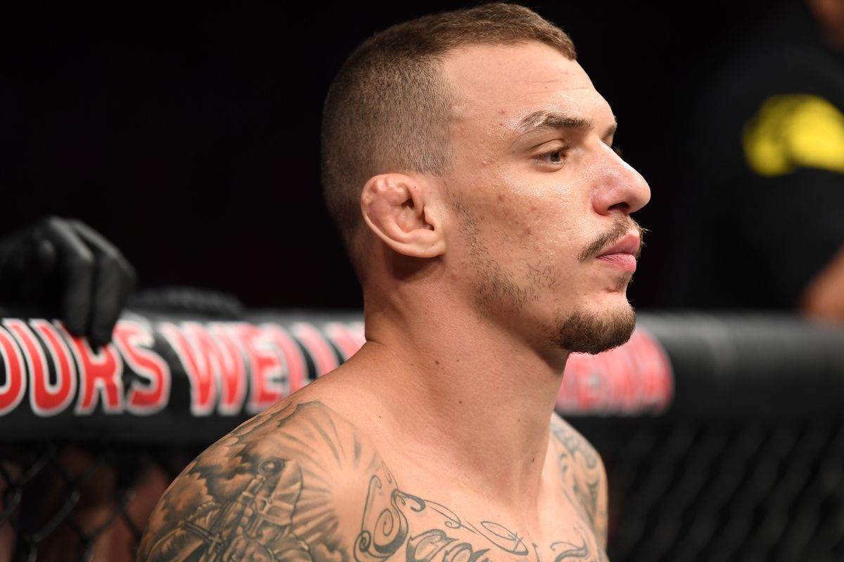 UFC Fight Night: Moicano v The Korean Zombie
