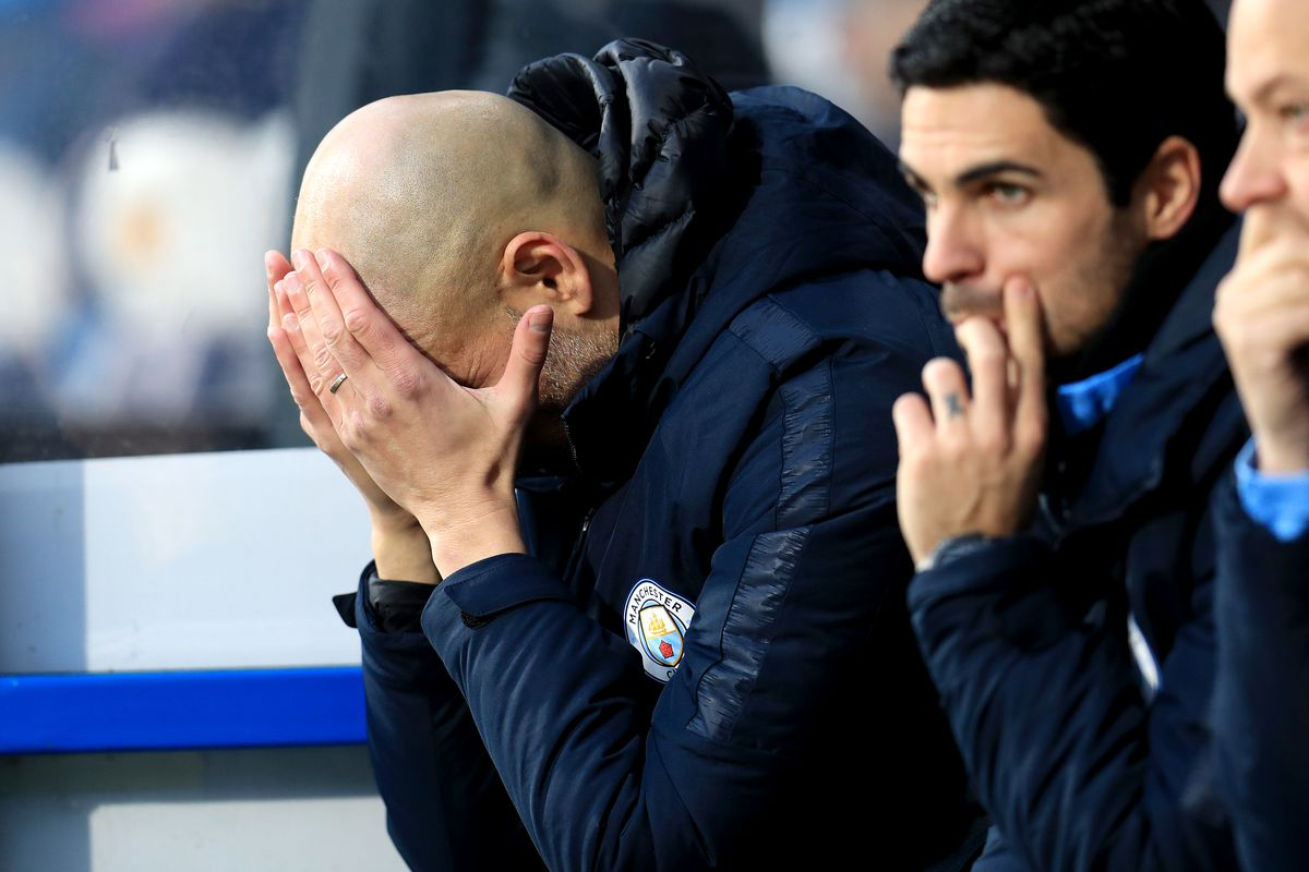 Image result for manchester city to be banned
