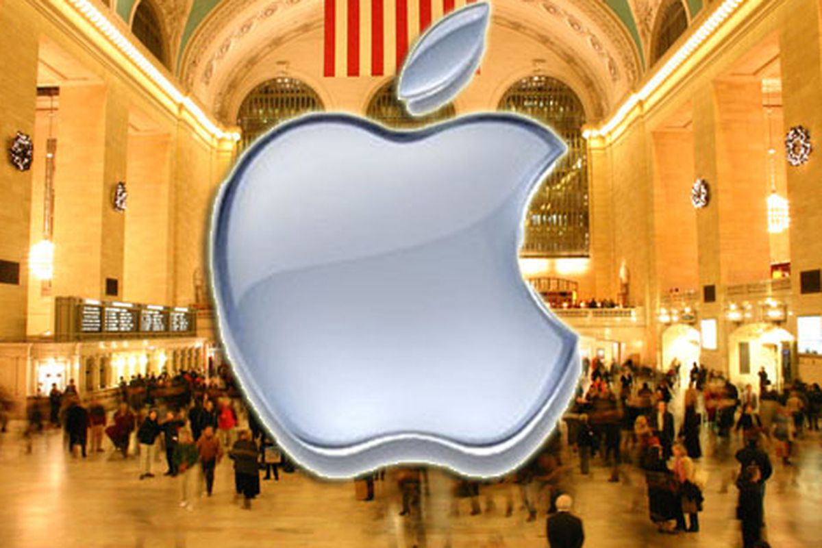 "Grand Central photo via <a href=""http://www.flickr.com/photos/22068466@N04/2654269082/"">bennie719</a>/Flickr"