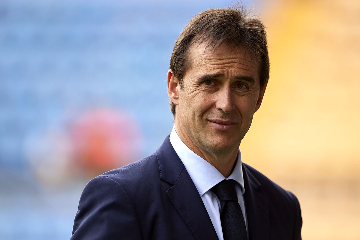 Angels Links: Real Madrid hire Spain's Julen Lopetegui to replace ...