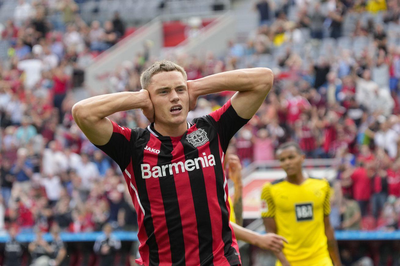 Bayern Munich?s Brazzo coy on Florian Wirtz, while Bayer Leverkusen?s Rudi Völler denies release clause
