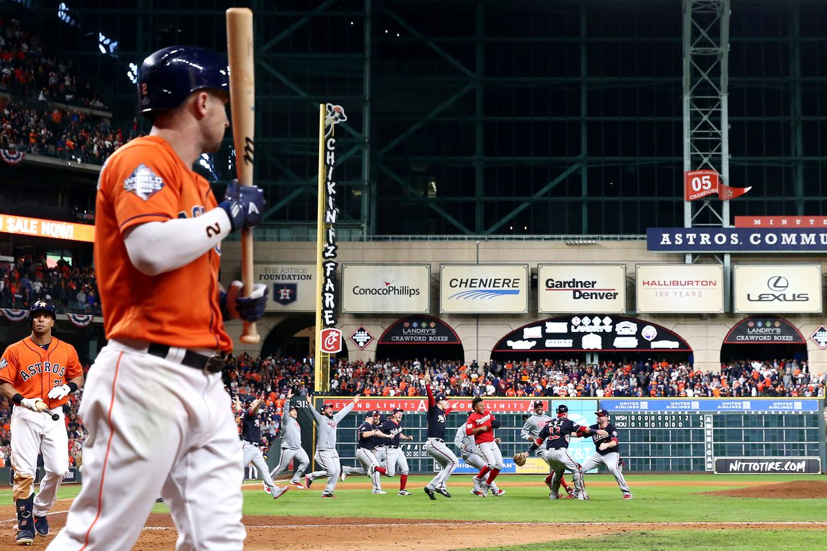 N&N: The Astros are still cheaters