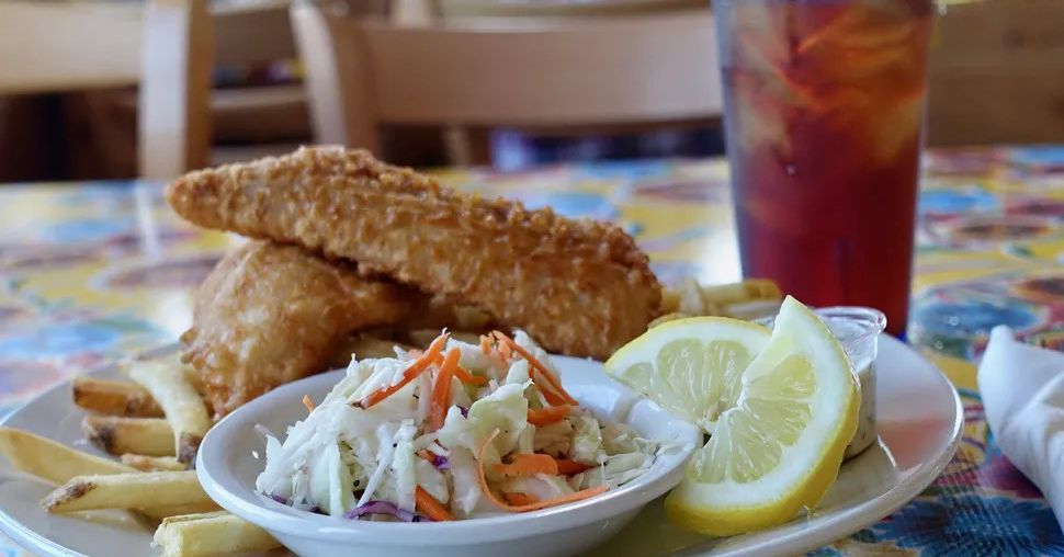14 Fish and Chips Spots Worth Their Salt on the Oregon Coast