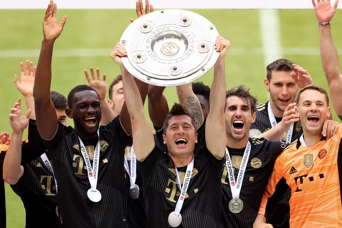 Bayern Munich News and Commentary