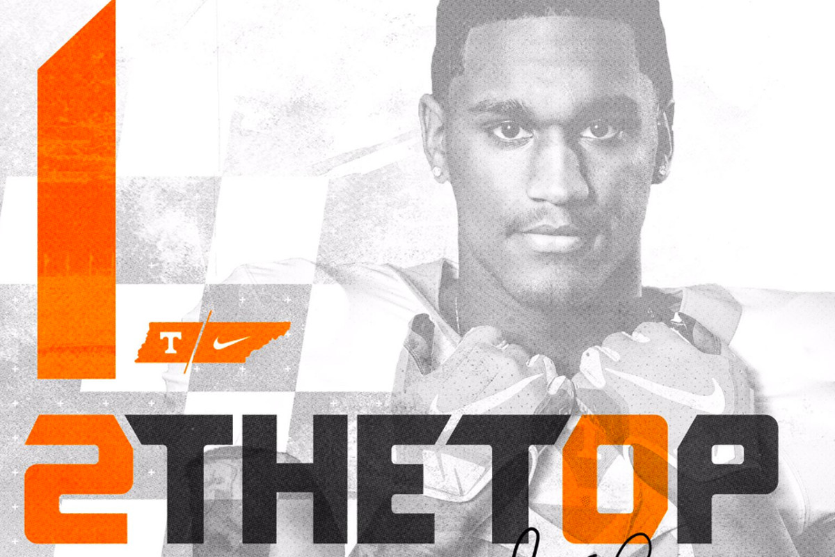 Tennessee Football Recruiting