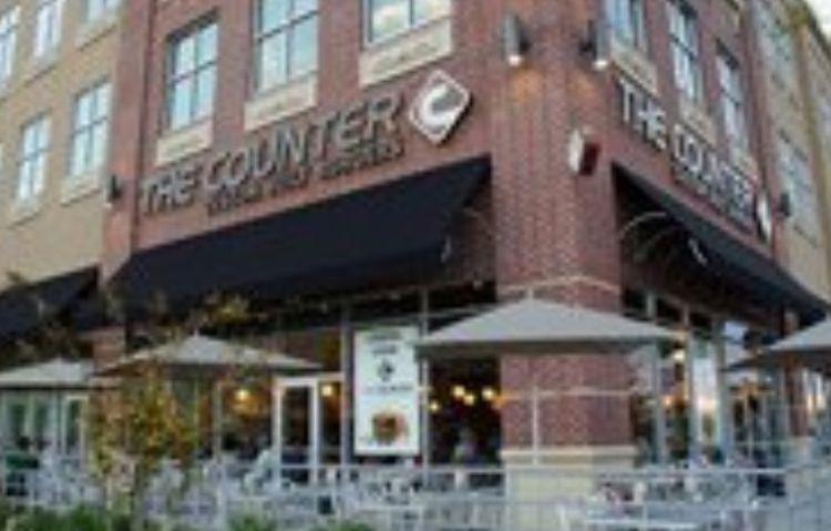 The Counter Houston