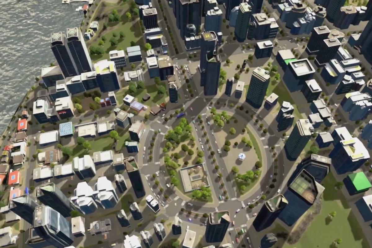 Resultado de imagen de Cities Skylines switch