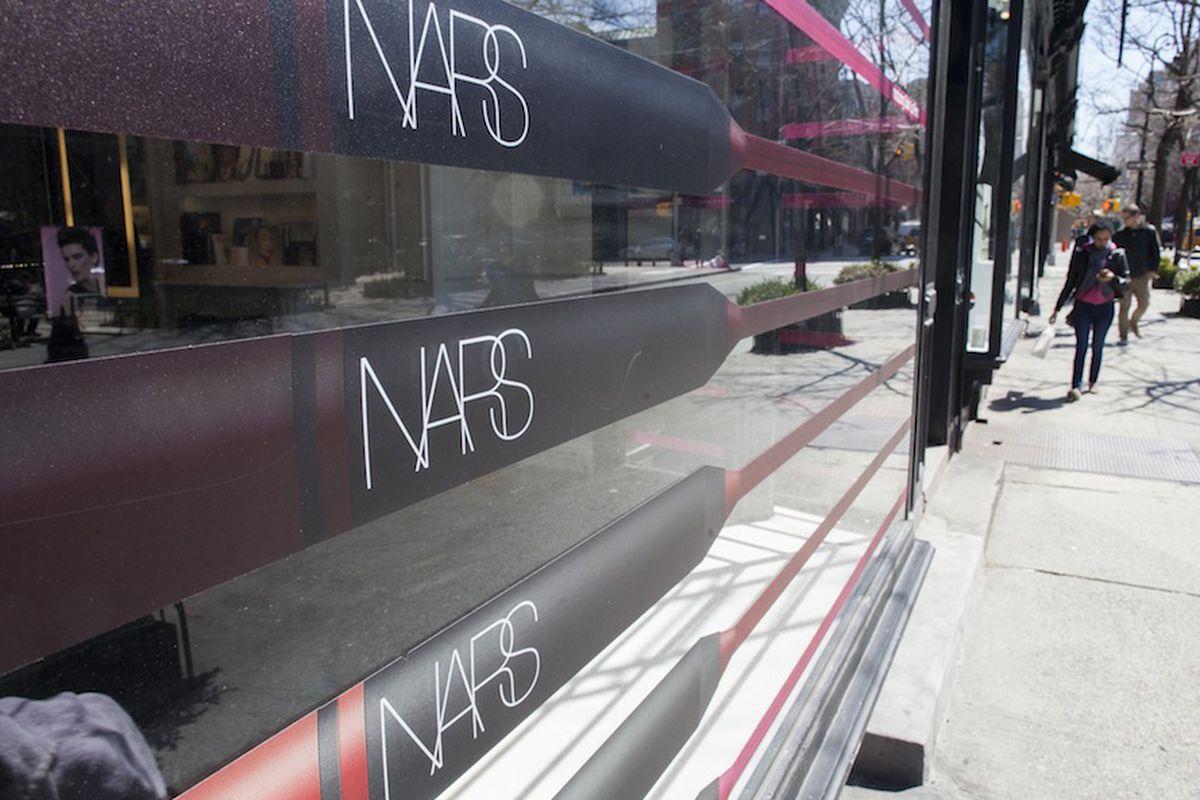 Nars Bleecker Street. Photo by Brian Harkin.