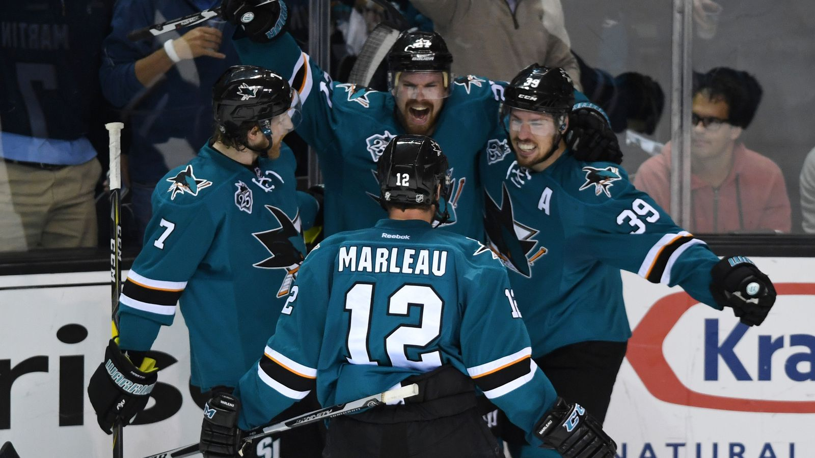 Seattle Thunderbirds' Teal Stanley Cup Ties - Sonics Rising
