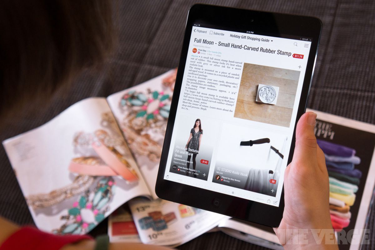 Flipboard acquires news reader app Zite from CNN - The Verge