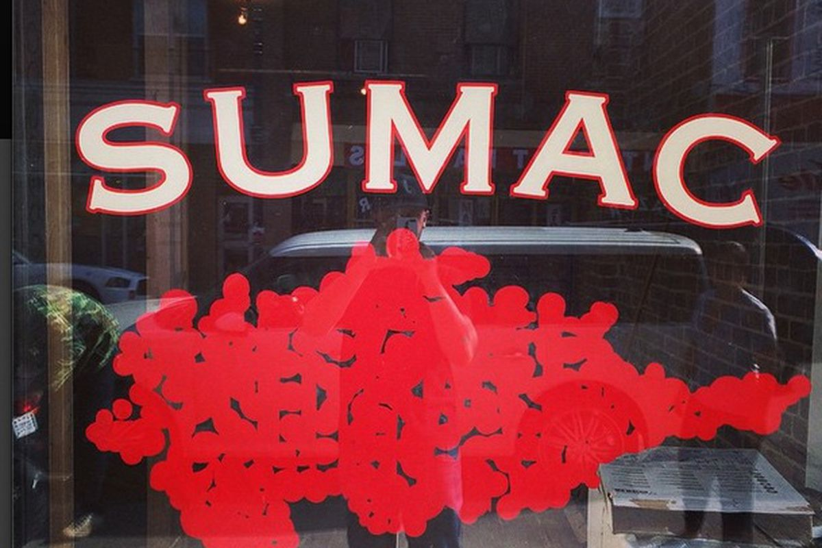 Saint-Henri's Sumac